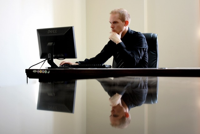 Top 10 Reasons People Give for Positioning their Monitors Incorrectly