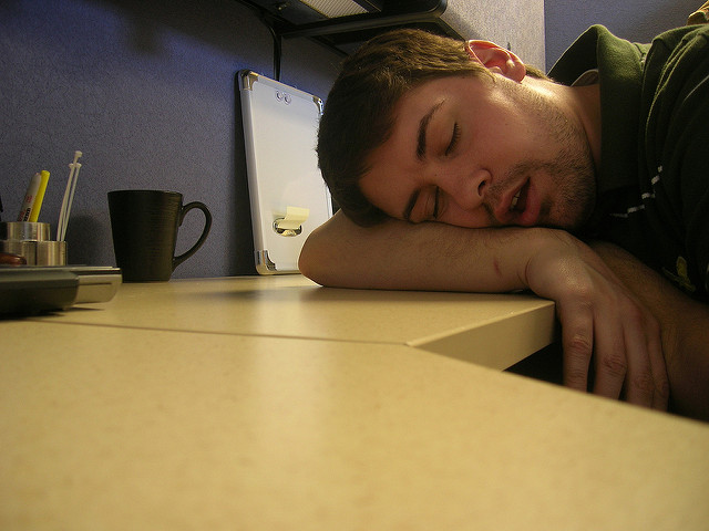 Tips to Prevent Workplace Fatigue and Injury