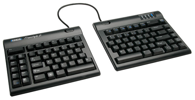Case Study: Split Ergonomic Keyboard Solves Excruciating Wrist Pain